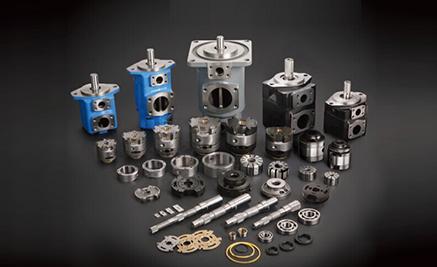High pressure vane pump is introduced in detail