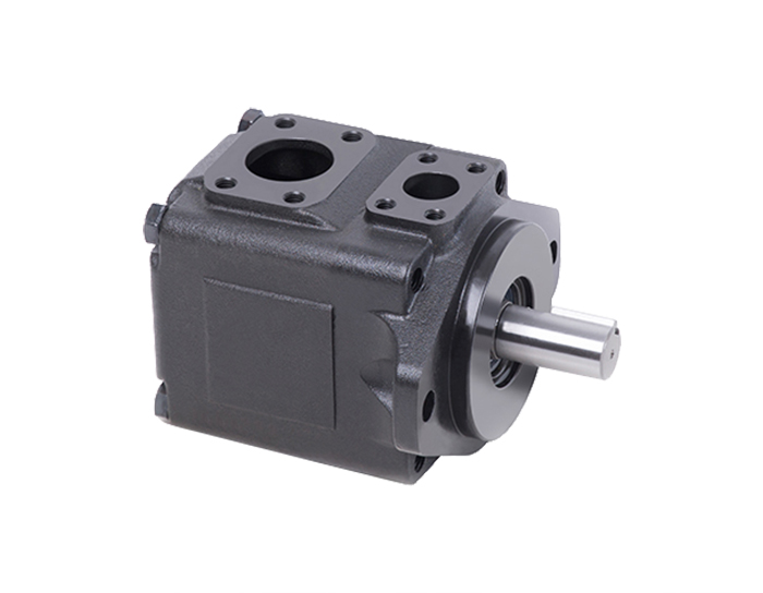 T6/T7 Series Single Pump