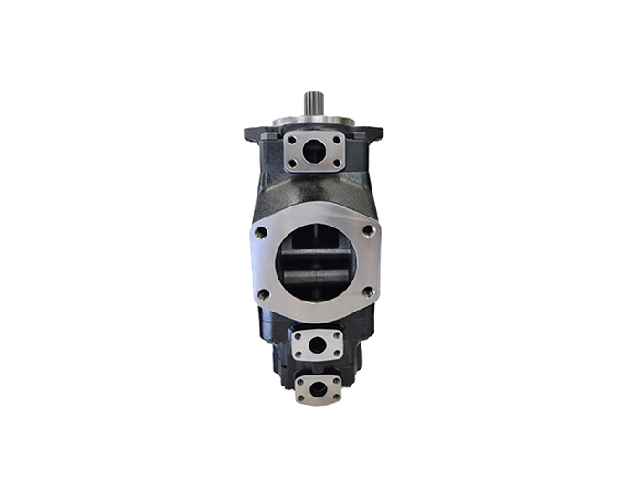 T6/T67/T7 Series Triple Pump
