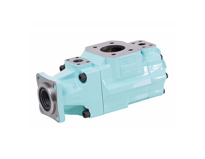 T6GCC/T7GCB/T7GBB Series Double Vane Pump